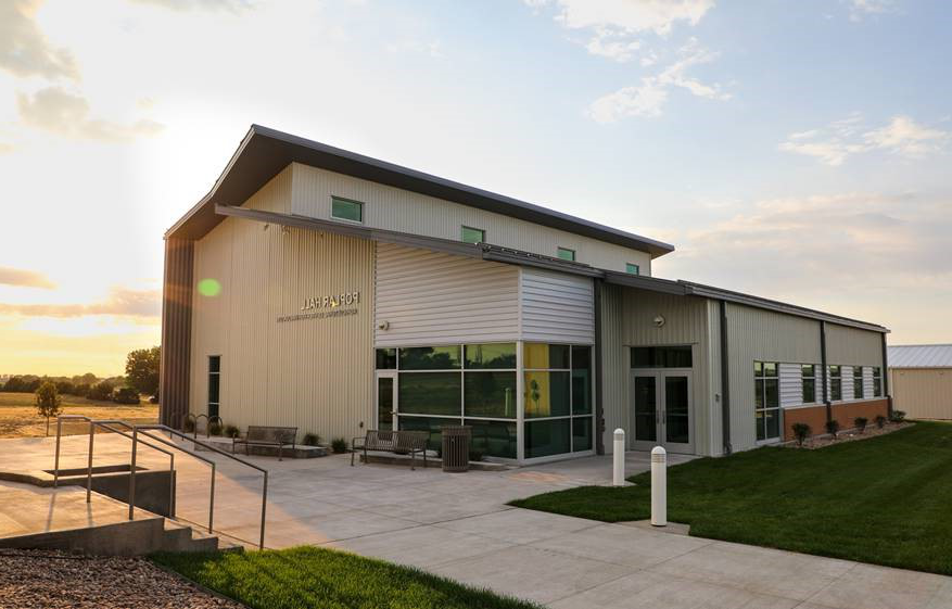 dedication scheduled for mcc's poplar hall agriculture center for innovation